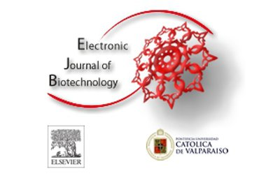 Revista Electronic Journal of Biotechnology de la PUCV duplicó su factor de impacto internacional