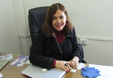 Profesora es elegida como representante nacional de la International Commision on Mathematical Instruction