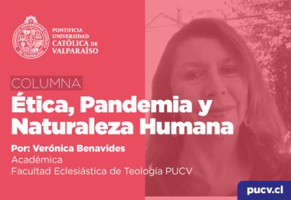 Opinión: Ética, Pandemia y Naturaleza Humana