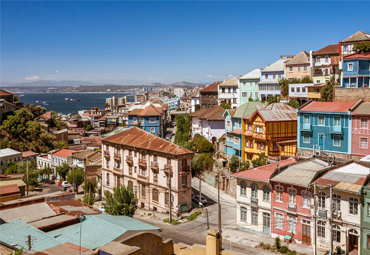 Rector de la PUCV invita a comunidad universitaria a participar de Campaña Solidaria por Valparaíso