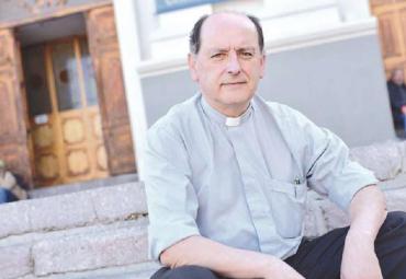 Teología: Decano Padre Gonzalo Bravo será ordenado Obispo de San Felipe